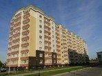 Семья из сгоревшего дома получит квартиру в Солнечногорском районе