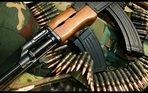 На даче в Солнечногорском районе нашли оружие